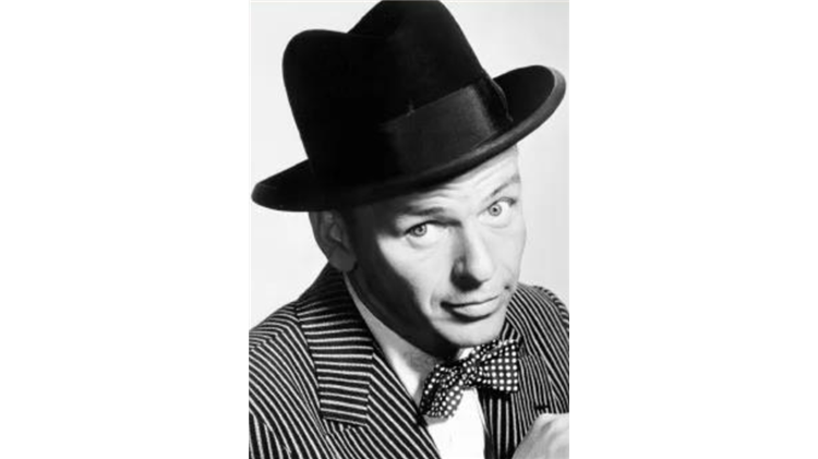 A Tribute to Frank Sinatra  sc 1 st  Time Out Shanghai : frank sinatra costume  - Germanpascual.Com